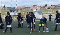 Federal C: CAEF 2-1 Lasserre - Futbol 11