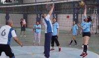 Torneo de Verano - Voley AEP