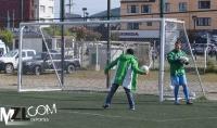 Federal C: CAEF 1-4 Camioneros RG - Futbol 11