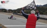 APKU 2000: Campeonato Provincial - Karting