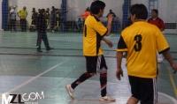 Torneo de Verano - Futbol AEP