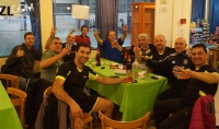 Torneo Apertura: Seniors - Futbol AEP