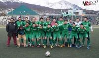Liga Ushuaiense: Torneo Apertura - Futbol 11