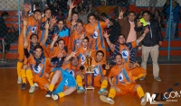 Liga Ushuaiense: Torneo Apertura - Futsal AFA