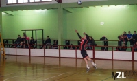 FFV: Torneo Apertura Mayores - Voley