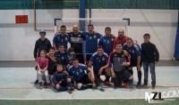 Torneo Apertura: Veteranos - Futbol AEP