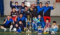 Torneo Oficial: Primera - Futbol AEP