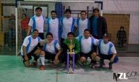 Torneo Oficial: Segunda - Futbol AEP