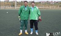 Federal C: Camioneros RG 2-0 Jorge Newbery - Futbol