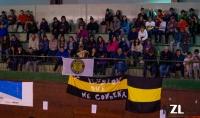 Torneo Apertura: Primera - Basquet