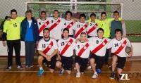 FFH: Liga Provincial - Handball