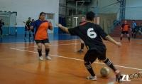 Liga Ushuaiense: Femenino - Futsal AFA