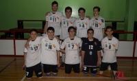 FFV: Grand Prix Juveniles - Voley