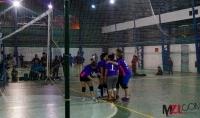 Torneo Clausura: Femenino/Mixto - Voley AEP