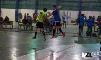 Torneo de Invierno: Veteranos - Futbol AEP
