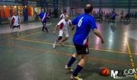 Torneo de Invierno: Seniors - Futbol AEP