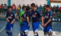 Liga Ushuaiense: Copa Ushuaia - Futsal AFA