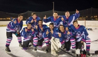 Liga Local - Hockey sobre Hielo