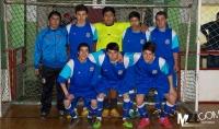 Liga Ushuaiense: Sub 17 - Futsal AFA