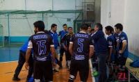 Torneo Oficial: Primera A - Futsal CAFS