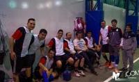 Interdependencia: Primera - Futbol AEP