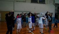 Copa Ushuaia: Final - Futsal AFA