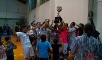 Copa Ushuaia: Premiación - Futsal AFA