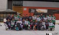 Copa FDM: Edición CAU - Hockey sobre Hielo