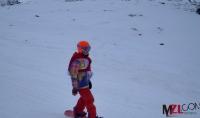 Copa Cerro Castor: SBX - Snowboard