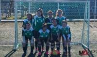 Juegos Evita: Clasificatorios - Futbol