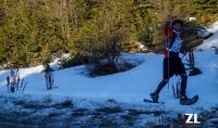 1º Travesía Martial: Esqui + Raquetas - Invernales