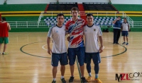 Mundial Colombia 2016: Argentina - Futsal FIFA