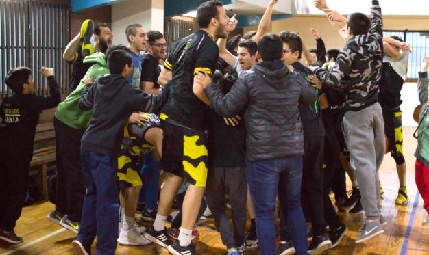 CLUB DE AMIGOS - COLEGIO DEL SUR: EN IMÁGENES